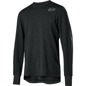 Fox Ranger Thermo LS Jersey Men black